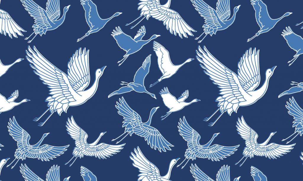 blue_crane_pattern
